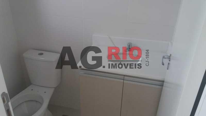 f2866a52-00c9-4249-a664-6d9122 - Cobertura 2 quartos à venda Rio de Janeiro,RJ - R$ 470.000 - FRCO20003 - 16