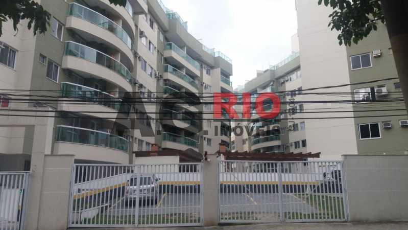 bc49ef19-5a38-46ae-a1e3-1042be - Cobertura 2 quartos à venda Rio de Janeiro,RJ - R$ 470.000 - FRCO20003 - 24