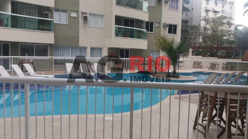 680b80f6-5d51-4d98-a02c-54edf2 - Cobertura 2 quartos à venda Rio de Janeiro,RJ - R$ 470.000 - FRCO20003 - 1