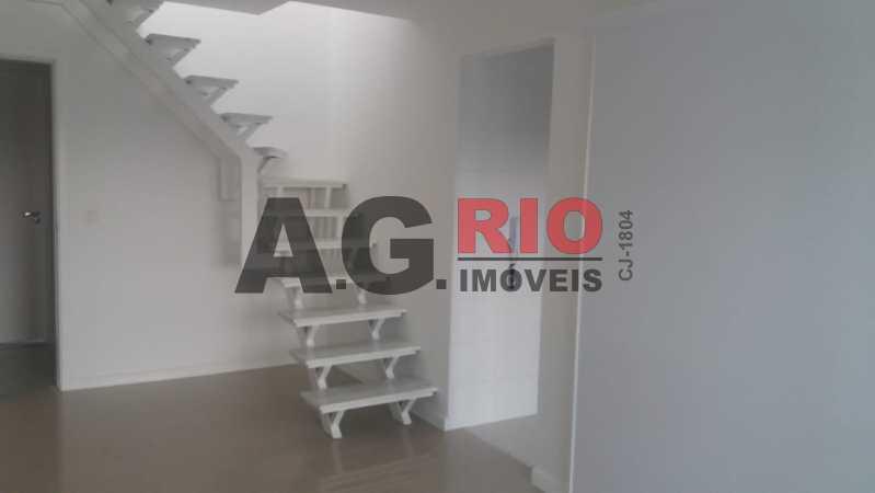 38e9ccd4-41ca-4011-92e4-afbee6 - Cobertura 2 quartos à venda Rio de Janeiro,RJ - R$ 470.000 - FRCO20003 - 4