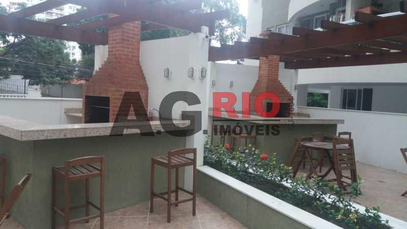 beed61f3-9b97-4a7d-a24d-ea1b19 - Cobertura 2 quartos à venda Rio de Janeiro,RJ - R$ 470.000 - FRCO20003 - 28