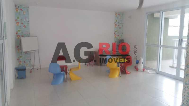 4695b77f-f113-4435-b117-aac7e5 - Cobertura 2 quartos à venda Rio de Janeiro,RJ - R$ 470.000 - FRCO20003 - 30