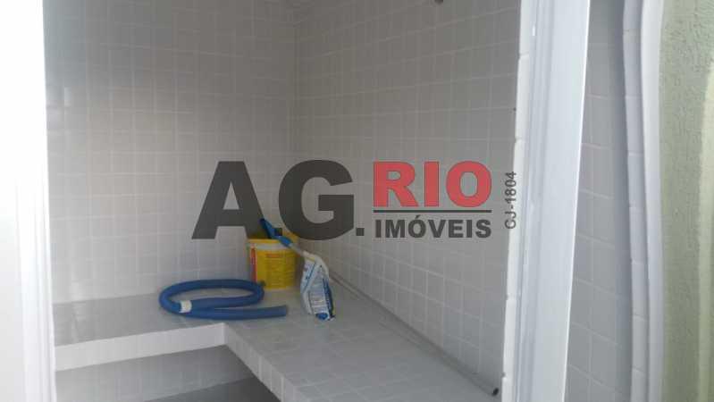 2ab3d3a3-120b-4edf-905e-7e9010 - Cobertura 2 quartos à venda Rio de Janeiro,RJ - R$ 470.000 - FRCO20003 - 23