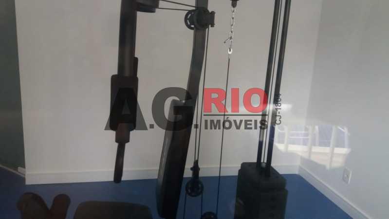 b9309f94-2613-42eb-a3e1-b8a46b - Cobertura 2 quartos à venda Rio de Janeiro,RJ - R$ 470.000 - FRCO20003 - 31