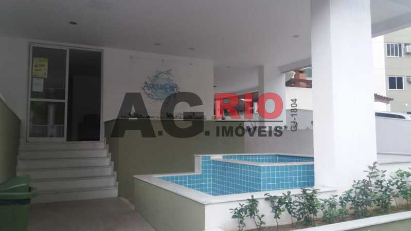 be2c8fb6-d9e4-4196-8629-53bd55 - Cobertura 2 quartos à venda Rio de Janeiro,RJ - R$ 470.000 - FRCO20003 - 25
