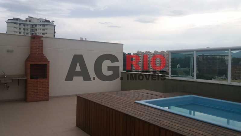 2c52d1fc-a460-451d-a712-655e47 - Cobertura 2 quartos à venda Rio de Janeiro,RJ - R$ 470.000 - FRCO20003 - 19