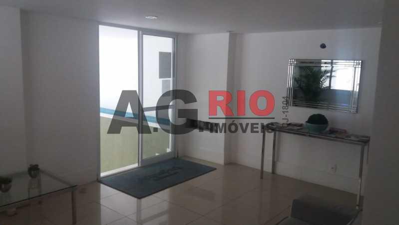 669bac39-6f45-4be6-8989-6d8f11 - Cobertura 2 quartos à venda Rio de Janeiro,RJ - R$ 470.000 - FRCO20003 - 26
