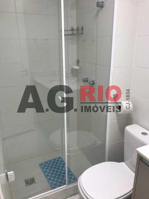 7e06247d-9af1-4288-8bcc-d47a37 - Cobertura 2 quartos à venda Rio de Janeiro,RJ - R$ 470.000 - FRCO20003 - 9