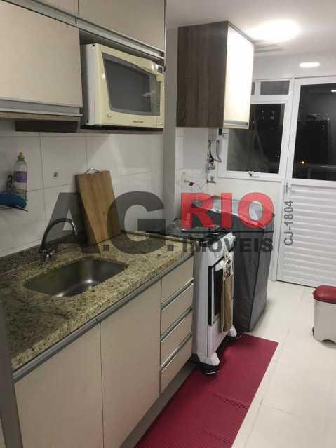 e52bb04b-94fb-4349-a89e-ace36c - Cobertura 2 quartos à venda Rio de Janeiro,RJ - R$ 470.000 - FRCO20003 - 7