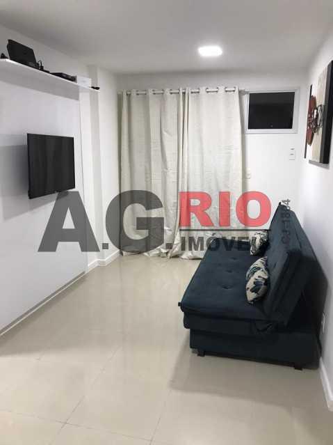 d9a68630-3a6b-4ecc-9753-bb1df9 - Cobertura 2 quartos à venda Rio de Janeiro,RJ - R$ 470.000 - FRCO20003 - 3