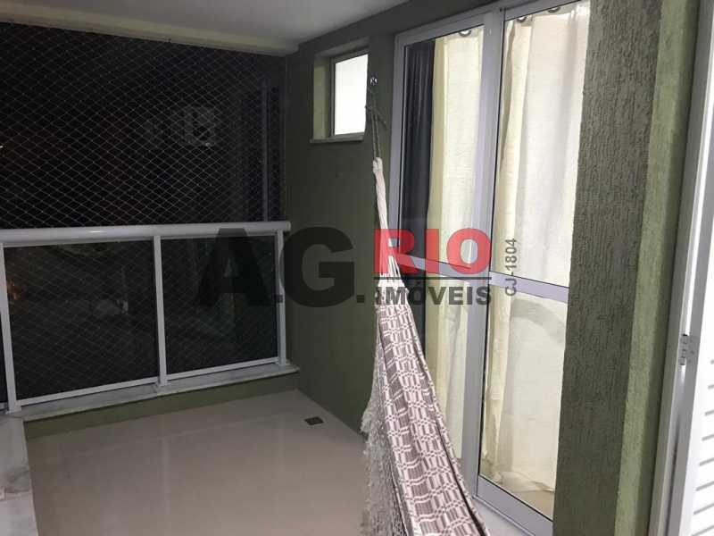 bbaa8115-c7ad-480c-a295-207981 - Cobertura 2 quartos à venda Rio de Janeiro,RJ - R$ 470.000 - FRCO20003 - 5