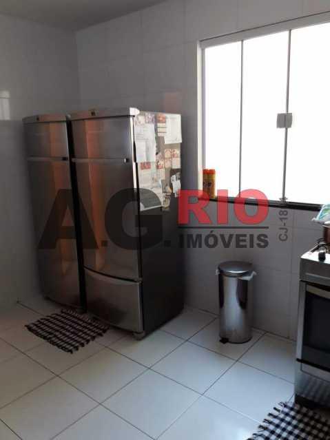 IMG-20180825-WA0083 - Casa em Condomínio 3 quartos à venda Rio de Janeiro,RJ - R$ 600.000 - TQCN30033 - 24