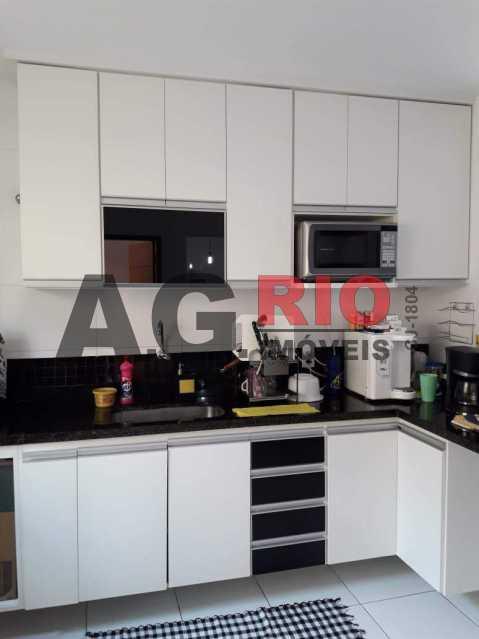 IMG-20180825-WA0084 - Casa em Condomínio 3 quartos à venda Rio de Janeiro,RJ - R$ 600.000 - TQCN30033 - 21