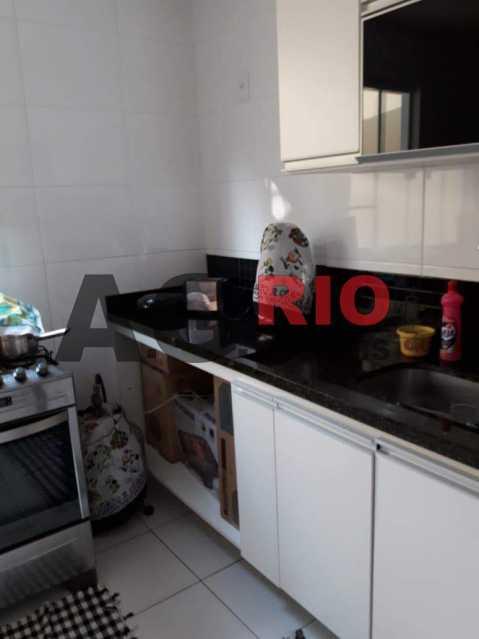 IMG-20180825-WA0086 - Casa em Condomínio 3 quartos à venda Rio de Janeiro,RJ - R$ 600.000 - TQCN30033 - 22
