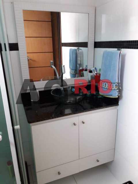 IMG-20180825-WA0087 - Casa em Condomínio 3 quartos à venda Rio de Janeiro,RJ - R$ 600.000 - TQCN30033 - 15