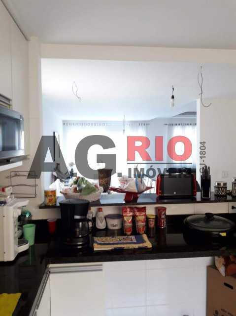 IMG-20180825-WA0088 - Casa em Condomínio 3 quartos à venda Rio de Janeiro,RJ - R$ 600.000 - TQCN30033 - 23