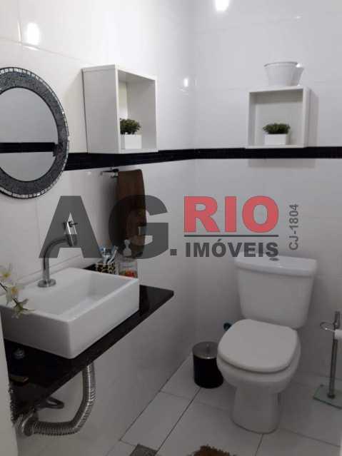 IMG-20180825-WA0092 - Casa em Condomínio 3 quartos à venda Rio de Janeiro,RJ - R$ 600.000 - TQCN30033 - 14
