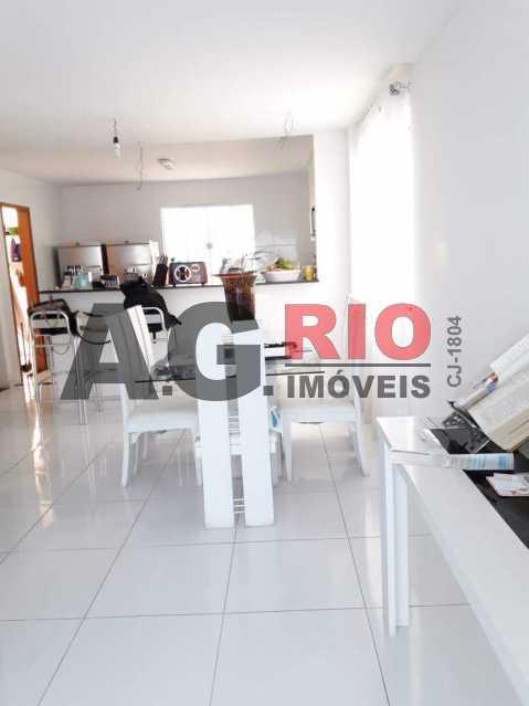 IMG-20180825-WA0093 - Casa em Condomínio 3 quartos à venda Rio de Janeiro,RJ - R$ 600.000 - TQCN30033 - 4