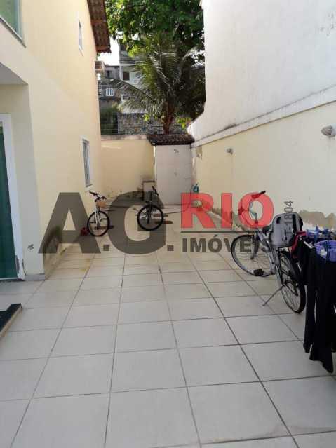 IMG-20180825-WA0095 - Casa em Condomínio 3 quartos à venda Rio de Janeiro,RJ - R$ 600.000 - TQCN30033 - 29