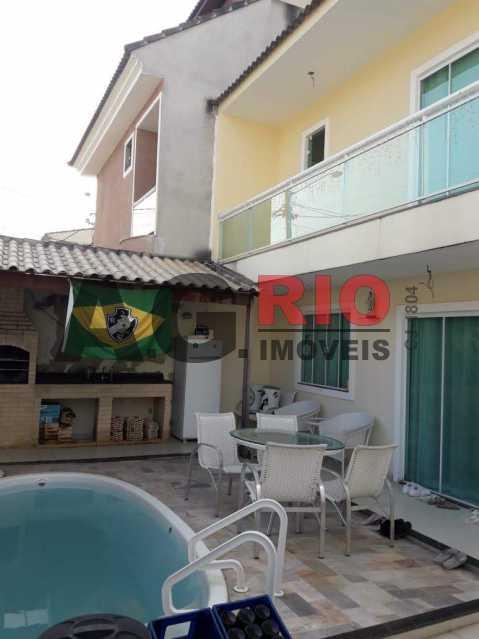 IMG-20180825-WA0096 - Casa em Condomínio 3 quartos à venda Rio de Janeiro,RJ - R$ 600.000 - TQCN30033 - 1