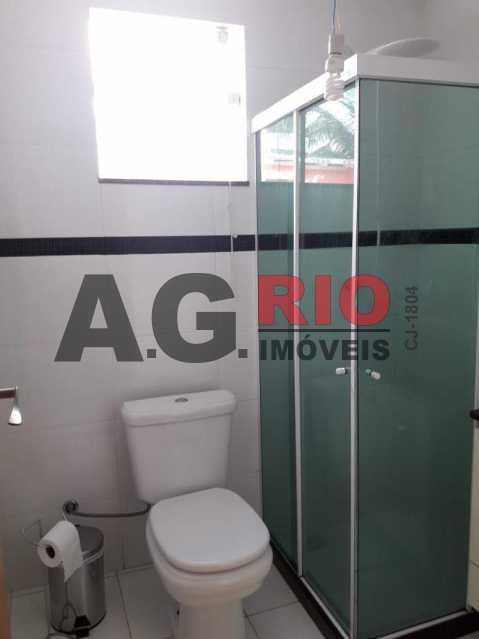 IMG-20180825-WA0098 - Casa em Condomínio 3 quartos à venda Rio de Janeiro,RJ - R$ 600.000 - TQCN30033 - 25