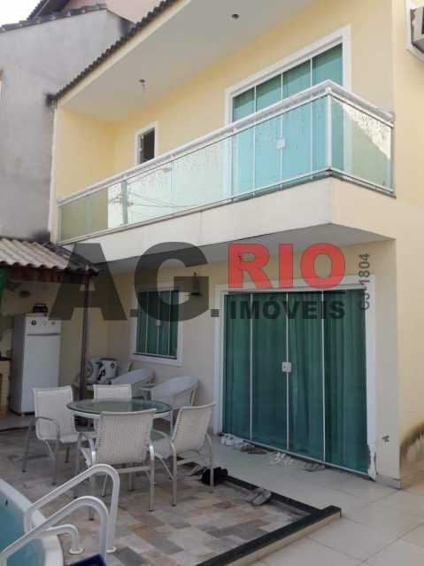IMG-20180825-WA0100 - Casa em Condomínio 3 quartos à venda Rio de Janeiro,RJ - R$ 600.000 - TQCN30033 - 26