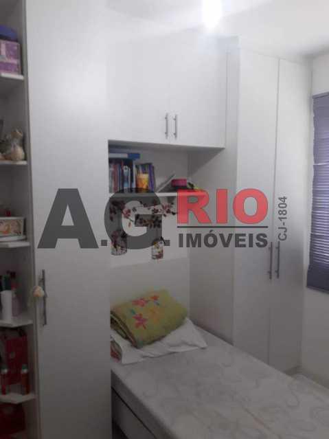IMG-20180825-WA0101 - Casa em Condomínio 3 quartos à venda Rio de Janeiro,RJ - R$ 600.000 - TQCN30033 - 18