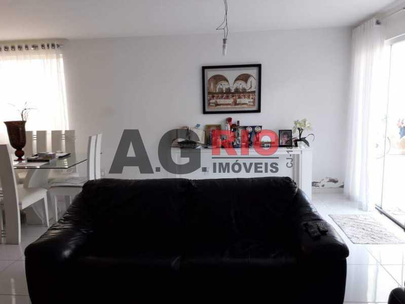IMG-20180825-WA0103 - Casa em Condomínio 3 quartos à venda Rio de Janeiro,RJ - R$ 600.000 - TQCN30033 - 7