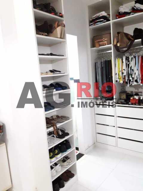IMG-20180825-WA0104 - Casa em Condomínio 3 quartos à venda Rio de Janeiro,RJ - R$ 600.000 - TQCN30033 - 12