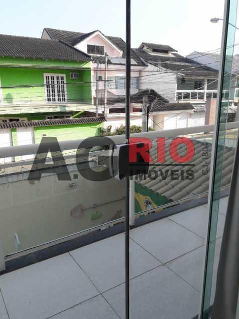IMG-20180825-WA0105 - Casa em Condomínio 3 quartos à venda Rio de Janeiro,RJ - R$ 600.000 - TQCN30033 - 11