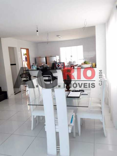 IMG-20180825-WA0109 - Casa em Condomínio 3 quartos à venda Rio de Janeiro,RJ - R$ 600.000 - TQCN30033 - 6