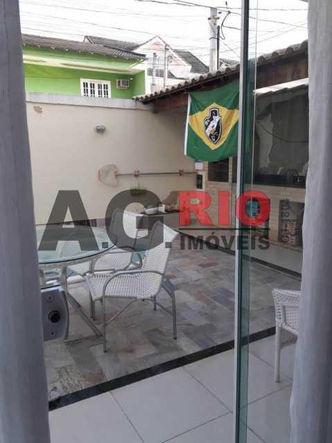 IMG-20180825-WA0110 - Casa em Condomínio 3 quartos à venda Rio de Janeiro,RJ - R$ 600.000 - TQCN30033 - 28