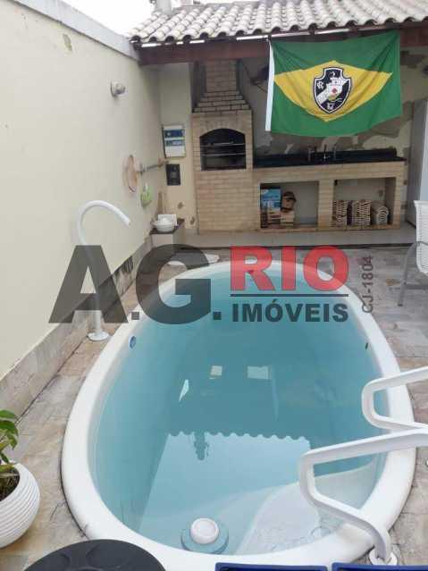IMG-20180825-WA0112 - Casa em Condomínio 3 quartos à venda Rio de Janeiro,RJ - R$ 600.000 - TQCN30033 - 27