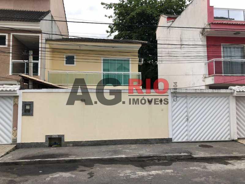 IMG-20180828-WA0114 - Casa em Condomínio 3 quartos à venda Rio de Janeiro,RJ - R$ 600.000 - TQCN30033 - 31