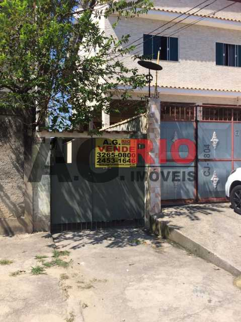 WhatsApp Image 2018-09-03 at 0 - Casa 2 quartos à venda Rio de Janeiro,RJ - R$ 350.000 - VVCA20015 - 1