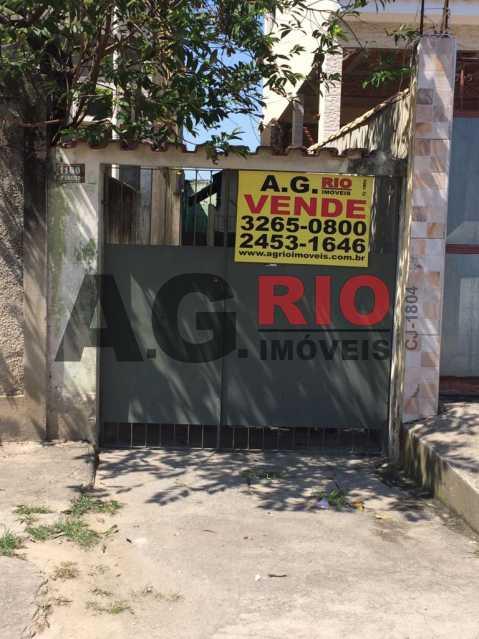 WhatsApp Image 2018-09-03 at 0 - Casa 2 quartos à venda Rio de Janeiro,RJ - R$ 350.000 - VVCA20015 - 8