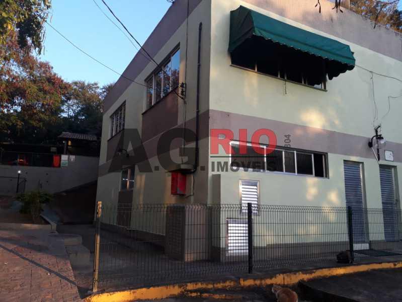 8d75fe09-fc44-4d03-a648-fbea4a - Apartamento Rio de Janeiro, Pechincha, RJ À Venda, 2 Quartos, 47m² - FRAP20043 - 4