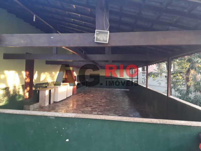 9dcae59b-ef91-4e7c-b65f-605d89 - Apartamento Rio de Janeiro, Pechincha, RJ À Venda, 2 Quartos, 47m² - FRAP20043 - 7