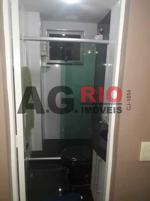 34b8cac1-5b63-4fc7-a174-9618a3 - Apartamento Rio de Janeiro, Pechincha, RJ À Venda, 2 Quartos, 47m² - FRAP20043 - 10