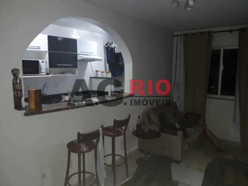 181598cf-e9d5-4168-a3f8-0b723d - Apartamento Rio de Janeiro, Pechincha, RJ À Venda, 2 Quartos, 47m² - FRAP20043 - 1