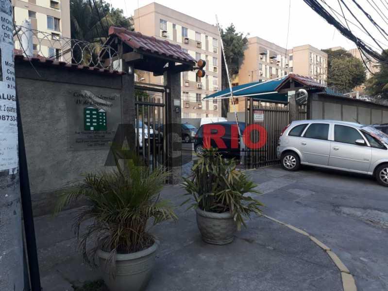 ad2e8d79-89f7-4f1f-bbf0-203af8 - Apartamento Rio de Janeiro, Pechincha, RJ À Venda, 2 Quartos, 47m² - FRAP20043 - 20
