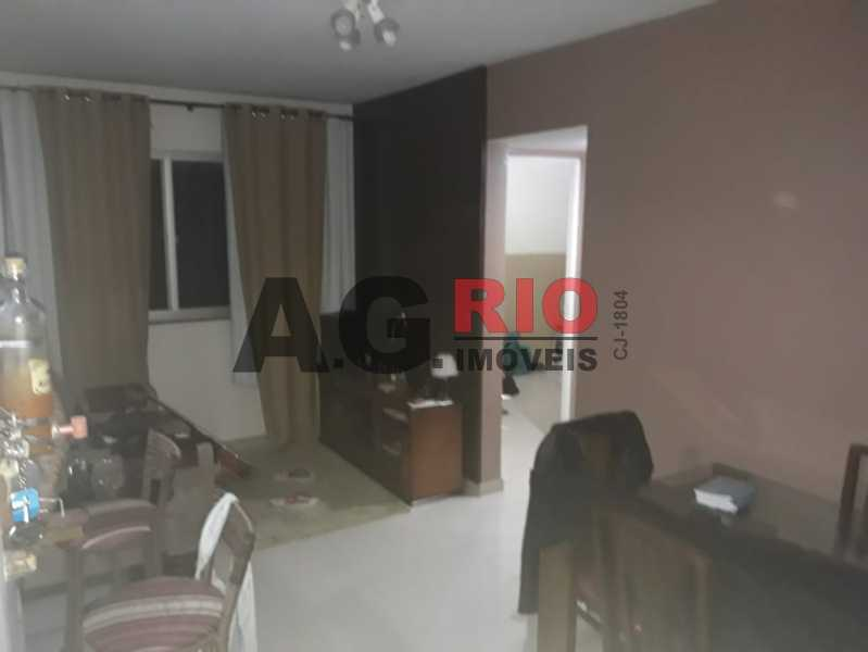 eca33f3c-1914-47bc-9841-75f367 - Apartamento Rio de Janeiro, Pechincha, RJ À Venda, 2 Quartos, 47m² - FRAP20043 - 25