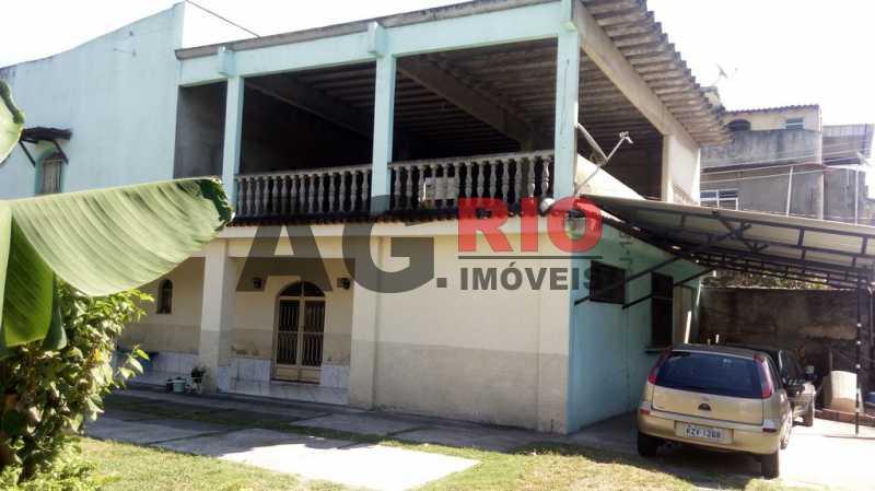20180904_133944 - Casa 4 quartos à venda Rio de Janeiro,RJ - R$ 699.000 - TQCA40008 - 1