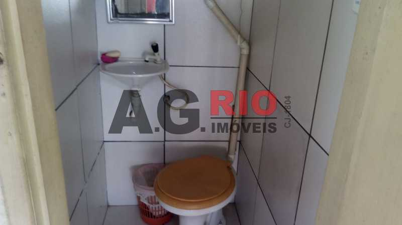 20180904_135208 - Casa 4 quartos à venda Rio de Janeiro,RJ - R$ 699.000 - TQCA40008 - 12