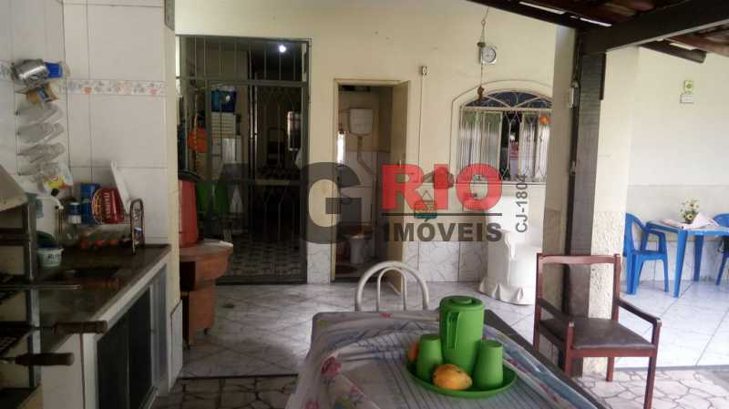 20180904_135222 - Casa 4 quartos à venda Rio de Janeiro,RJ - R$ 699.000 - TQCA40008 - 4