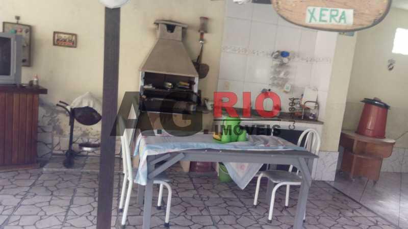 20180904_135233 - Casa 4 quartos à venda Rio de Janeiro,RJ - R$ 699.000 - TQCA40008 - 3