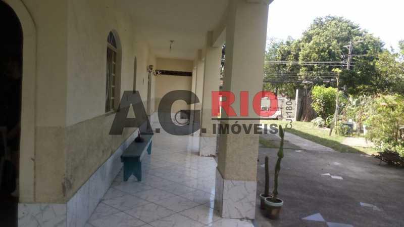 20180904_135246 - Casa 4 quartos à venda Rio de Janeiro,RJ - R$ 699.000 - TQCA40008 - 5