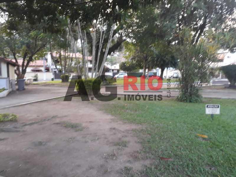 CONDOMÍNIO VALE DO RIO GRANDE - Casa À Venda no Condomínio Vale do Rio Grande - Rio de Janeiro - RJ - Taquara - TQCN30034 - 23