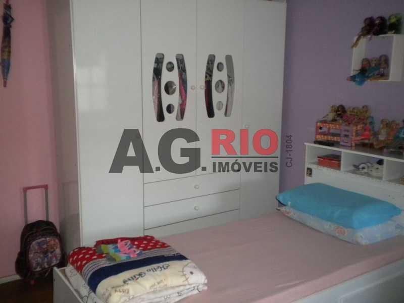 CONDOMÍNIO VALE DO RIO GRANDE - Casa À Venda no Condomínio Vale do Rio Grande - Rio de Janeiro - RJ - Taquara - TQCN30034 - 10