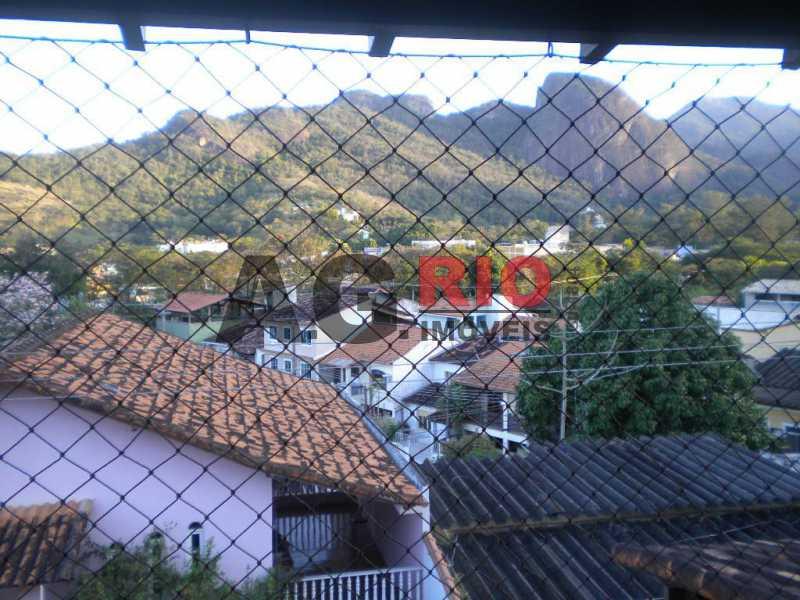 CONDOMÍNIO VALE DO RIO GRANDE - Casa À Venda no Condomínio Vale do Rio Grande - Rio de Janeiro - RJ - Taquara - TQCN30034 - 12